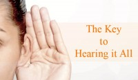 Active Listening: The Key to Hearing it All