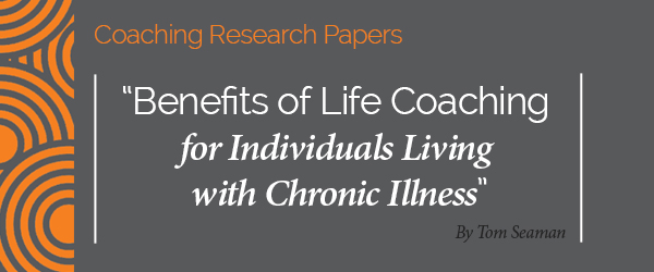 Can life coaching improve health outcomes? – A systematic review of intervention studies