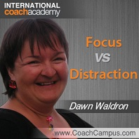 Power Tool: Focus vs. Distraction