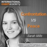 sarah-mills-confrontation-vs-peace-198x198