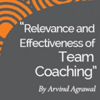 Research Paper Relevance and Effectiveness of Team Coaching
