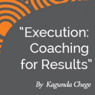 Research Paper: Execution: Coaching for Results
