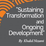 Research Paper: Sustaining Transformation and Ongoing Development