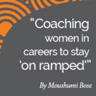 Research Paper: Coaching Women in Careers to Stay On Ramped