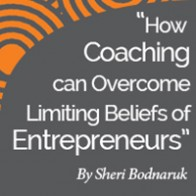 Research Paper How Coaching Can Help Entrepreneurs Overcome Their Limiting Beliefs