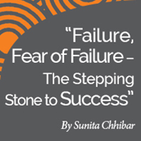essays on failure a stepping stone to success Failure are the stepping stone to success yes, indeed failure is the stepping stone to success once we fail we gain the motivation in us to try to do better the next time.