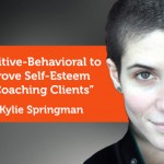 Research Paper:  Cognitive-Behavioral to Improve Self-Esteem for Coaching Clients