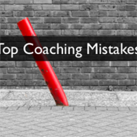 Ep #03: Common Coaching Mistakes
