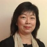 Felicia Lau International Coach Academy Chinese Coach Trainer