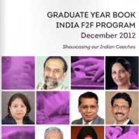 Graduation Yearbook (India) Dec 2012