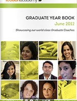 Graduate Yearbook (Global) Jan-June 2012