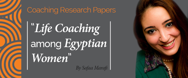 research effective life coaching paper Recommendations to advance coaching evaluation research  evaluating leadership coaching:  the current paper proposes that evaluating coaching requires an.
