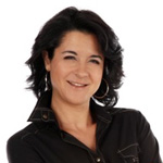 Aida Chamica International Coach Academy Coach Training Director