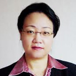 Maria Gu International Coach Academy Coach Trainer