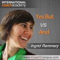 Ingrid Remmery Power Tool Yes But vs And