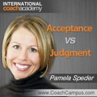 Pamela Speder Power Tool Acceptance vs Judgment