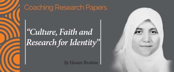 faith research paper