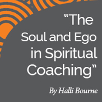 Research Paper: The Soul and Ego in Spiritual Coaching