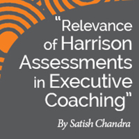 Research Paper: Relevance of Harrison Assessments in Executive Coaching