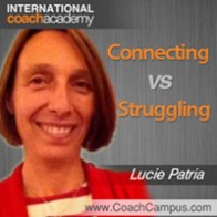 Lucie Patria Power Tool Self Connecting vs Struggling