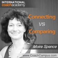Moira Spence Power Tool Connecting vs Comparing