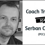 Coach Trainer – Serban Chinole, PCC