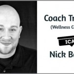 Wellness Coach – Nick Bosk