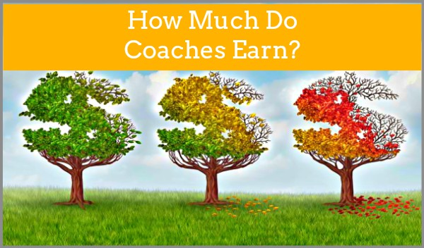 How much do dating coaches make