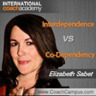 Elizabeth Sabet Power Tool Interdependence vs Co-Dependency