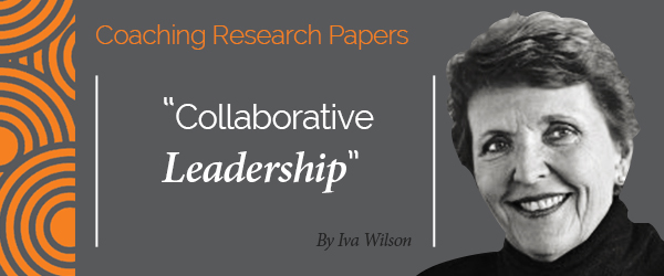 research paper collaborative leadership  research paper post iva wilson 600x250 v2