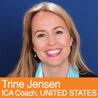 Interview with Trine Jensen – Business Coach United States