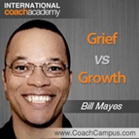 Bill Mayes Power Tool Grief vs Growth