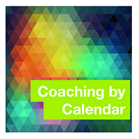 Ep #10: Coaching by Calendar