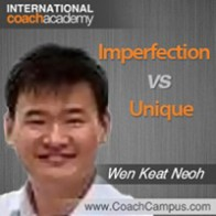 Wen Keat Neoh Power Tool Unique vs Imperfection