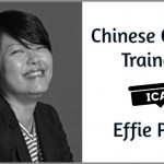 Chinese Coach Trainer – Effie Pan