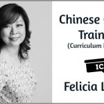 Chinese Coach Trainer & Curriculum Review – Felicia Lauw