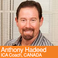 Interview with Anthony Hadeed – Life and Career Coach Canada