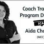 Coach Training Program Director – Aida Chamiça, MCC