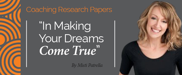 research paper on dream interpretation International journal of dream research | read 147 articles with impact on  by  empirical dream research, which has moved dream interpretation from a.