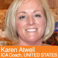 Interview with Karen Atwell – Executive Coach United States