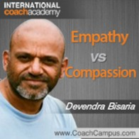 Devendra Bisaria Power Tool Empathy vs Compassion