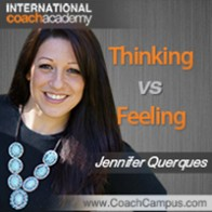 Jennifer Querques Power Tool Thinking vs Feeling
