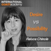 Raluca Chinole Power Tool Desire vs Possibility