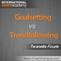 Twanette Fourie Power Tool Goal Setting Tool