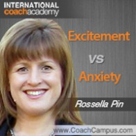 Rossella Pin Power Tool Excitement vs Anxiety