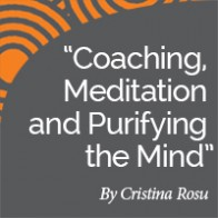Cristina Rosu Research Paper thumbnail Coaching, Meditation and Purifying the Mind