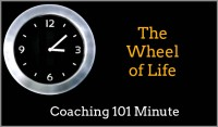 The Wheel of Life is a Great Tool To Help Clients Take Stronger Action