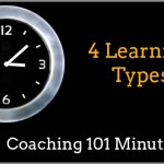 4 Learning Types