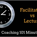 Facilitation vs. Lecture
