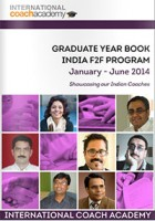 2014 Graduate Yearbook: Coach Certification Program (India) – January – July
